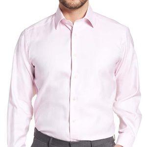 David Donahue men's shirt size 16 34/35